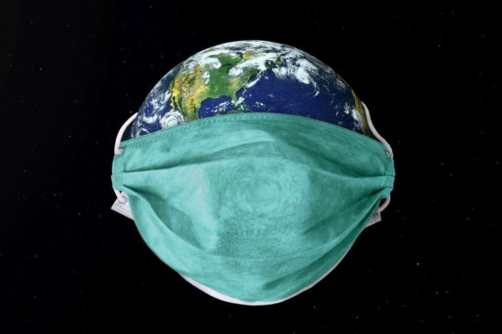 Impact du coronavirus sur l'environnement