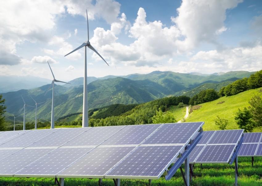 Dette énergétique panneaux solaires