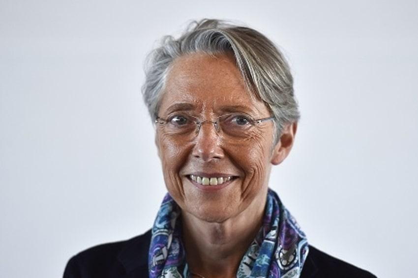 Elisabeth Borne ministre