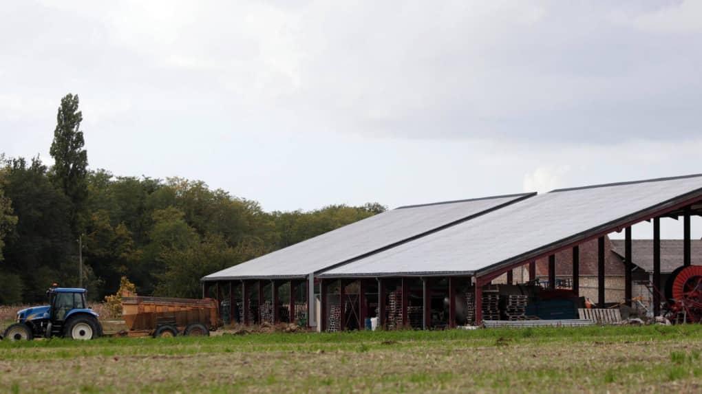 La Nouvelle République : Photovoltaïque en Vendômois : des formations pour garnir la filière