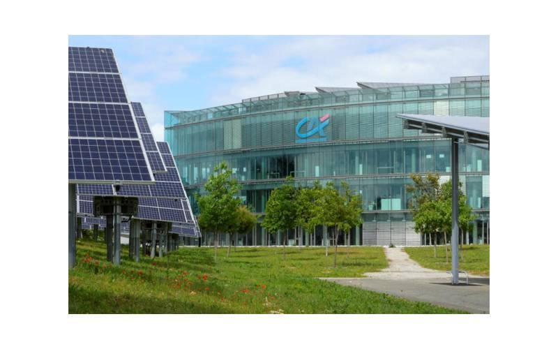 Panneaux solaires au Crédit Agricole en autoconsommation